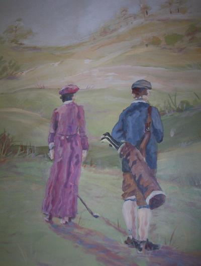 2-golfers