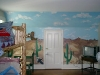 thumbs maxs room mural Wall murals