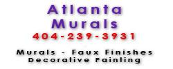 Murals atlanta